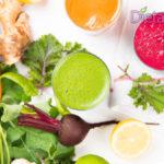 Dieta Disintossicante Dimagrante - Esempio di 1 giorno