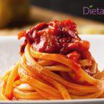Spaghetti all'Amatriciana - La Ricetta originale del Sugo