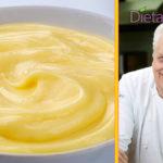 Ricetta Crema pasticcera di Iginio Massari