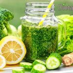 Dieta depurativa per il Fegato con questi 10 alimenti