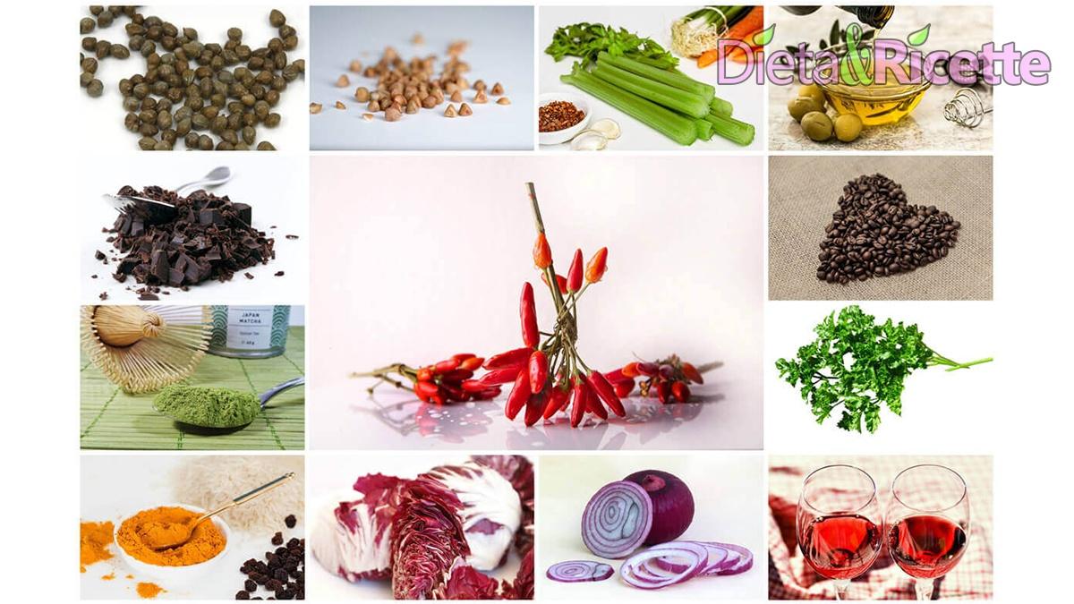 dieta sirt del gene magro 8 cibi
