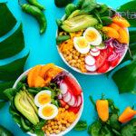 Dieta Chetogenica - Esempio per dimagrire