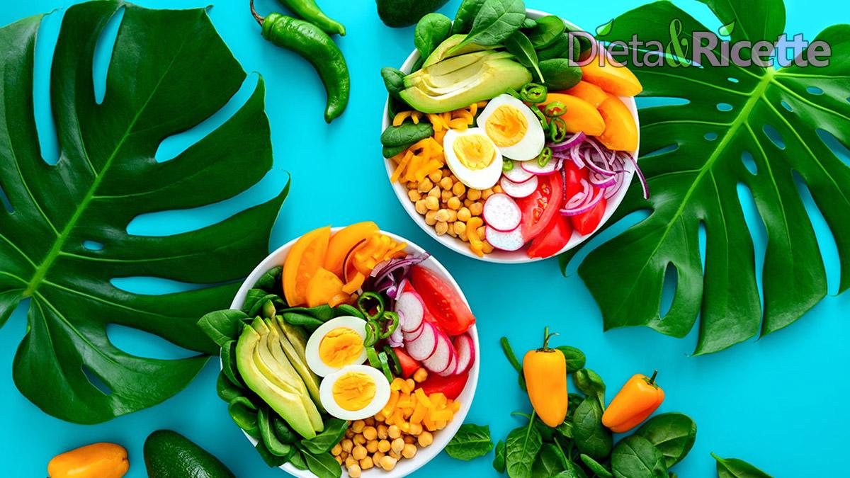 esempio dieta chetogenica per dimagrire