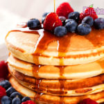Pancake americani: La Ricetta originale