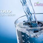 Quanta acqua bere al giorno:  CALCOLO in base al peso