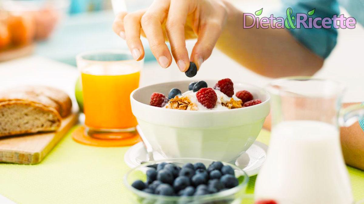 cosa mangiare per perdere peso