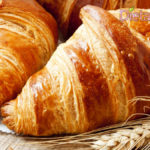Ricetta dei cornetti dolci fatti in casa, colazione come al bar: Fare i croissant