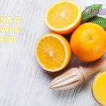 I benefici della Vitamina C e alimenti ricchi di acido ascorbico