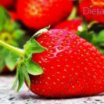Benefici delle fragole, valori nutrizionali, calorie e curiosità