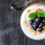 Dieta dello Yogurt per perdere 3 kg in 7 giorni, in una settimana