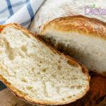Pane con Biga, Ricetta del pane fatto in casa con impasto biga