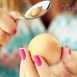 Dieta delle Uova sode 7 giorni, puoi perdere fino a 5 chili in una settimana