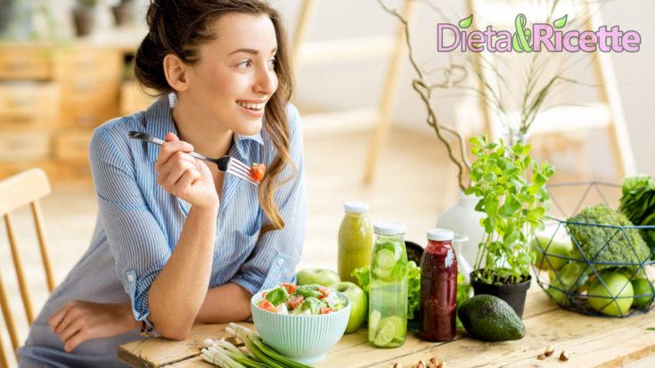 dieta senza glutine e senza lattosio