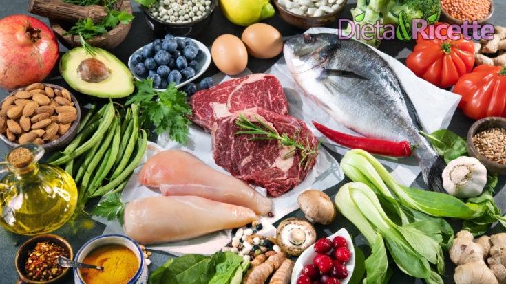 alimenti senza nichel dieta allergia