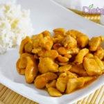 Pollo alle mandorle, la ricetta della tradizione culinaria cinese