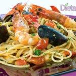 Spaghetti allo Scoglio, ricetta da provare anche con le linguine