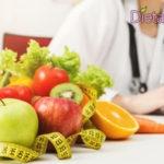 Dieta a basso indice glicemico, 1300 calorie per dimagrire - Menu della nutrizionista Diana Scatozza