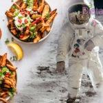 Dieta dell'astronauta - Togli 10 kg in 13 giorni, dieta drastica