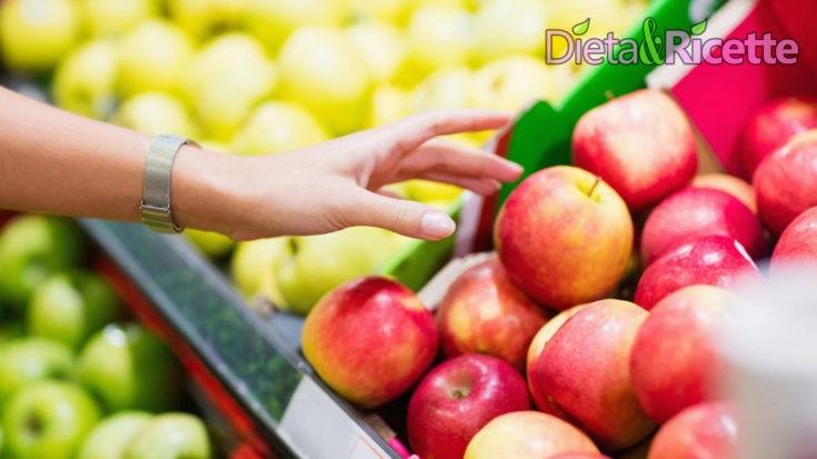 dieta colon irritabile menu settimanale
