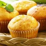 Muffin Salati ricetta base per fare cupcake con ogni ingrediente