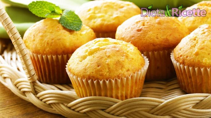 muffin salati ricetta base