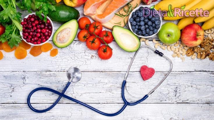dieta per trigliceridi alti cosa mangiare