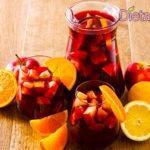 Sangria, la ricetta originale spagnola con alcool, frutta e spezie