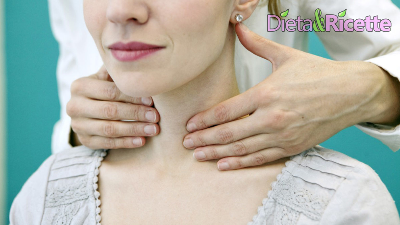 » Dieta per ipotiroidismo e menopausa