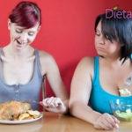 Dieta ipercalorica sana per massa con MENU settimanale