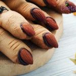 Dita di Strega la ricetta dei Biscotti dolci di Halloween fatti di pasta frolla