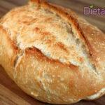 Pane fatto in casa Croccante fuori e Morbido dentro - Ricetta