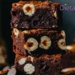 Brownies americani con nocciole e cioccolato - Ricetta originale