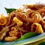 Frittura di pesce perfetta, la ricetta per fare il pesce fritto misto croccante
