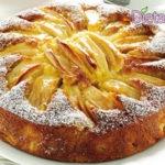 Torta di mele classica: La ricetta semplice da preparare in 5 minuti